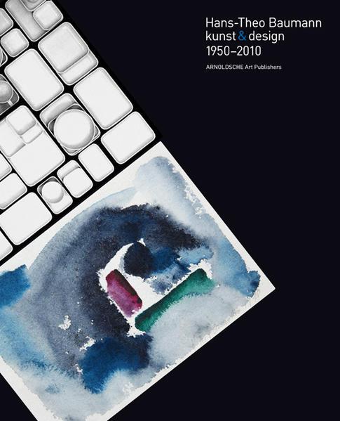 Hans-Theo Baumann - Coverbild