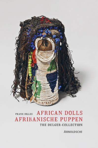 African Dolls l Afrikanische Puppen - Coverbild