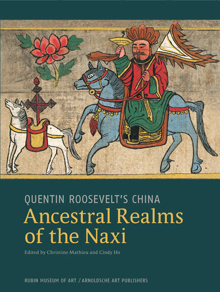 Ancestral Realms of the Naxi - Coverbild