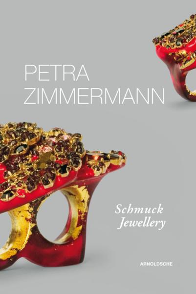 Petra Zimmermann - Coverbild