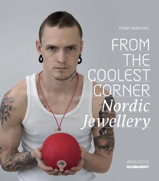From the Coolest Corner - Coverbild