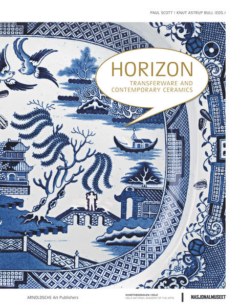 Horizon - Coverbild
