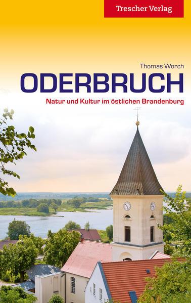 Oderbruch - Coverbild