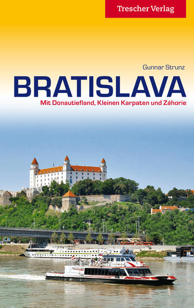 Bratislava - Coverbild