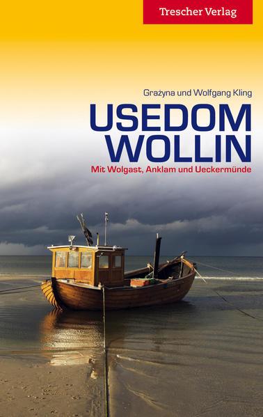 Usedom und Wollin - Coverbild