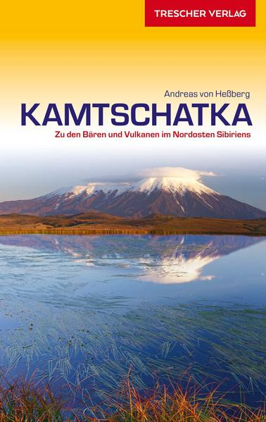 Kamtschatka - Coverbild