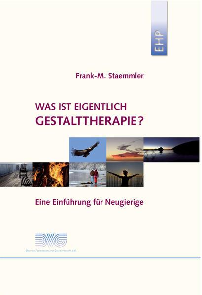 Was ist eigentlich Gestalttherapie? - Coverbild