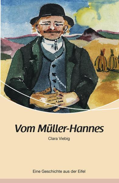 Vom Müller-Hannes - Coverbild