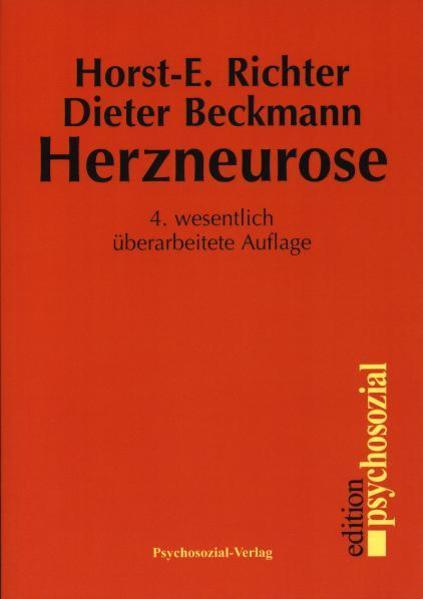 Herzneurose - Coverbild