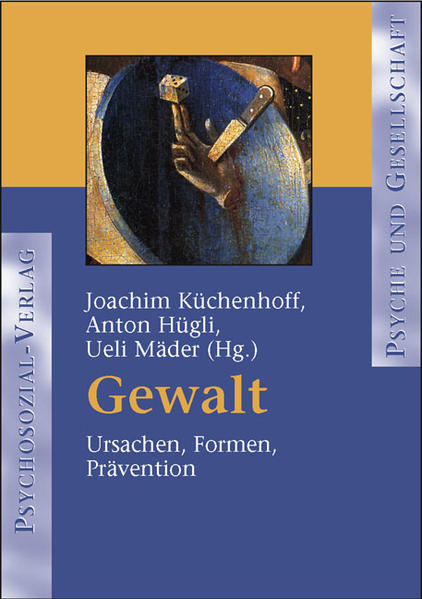 Gewalt - Coverbild