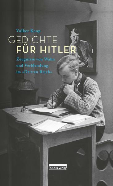 Gedichte für Hitler - Coverbild