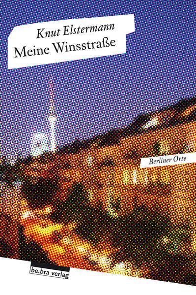 Meine Winsstraße - Coverbild