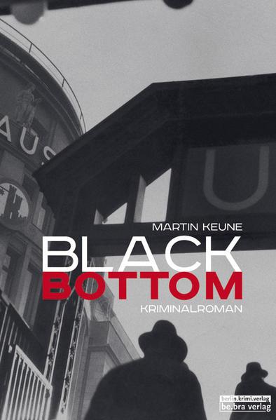 Black Bottom - Coverbild
