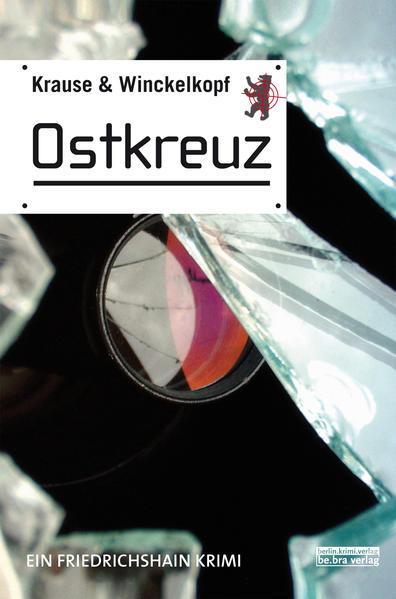 Ostkreuz - Coverbild