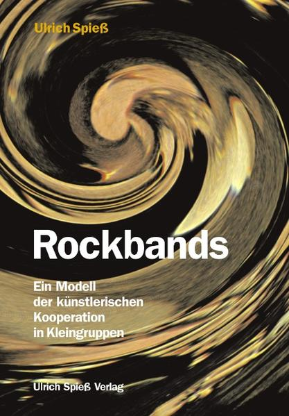 Rockbands - Coverbild