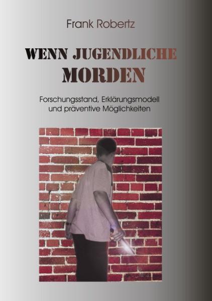 Wenn Jugendliche morden - Coverbild