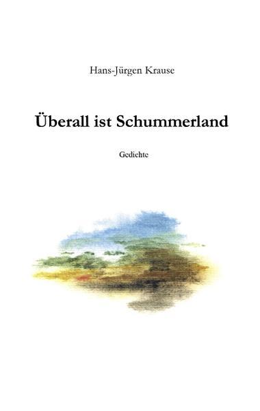 Überall ist Schummerland - Coverbild