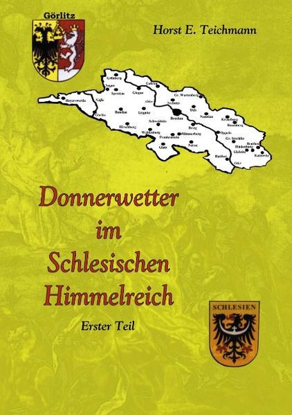 Donnerwetter im Schlesischen Himmelreich - Coverbild
