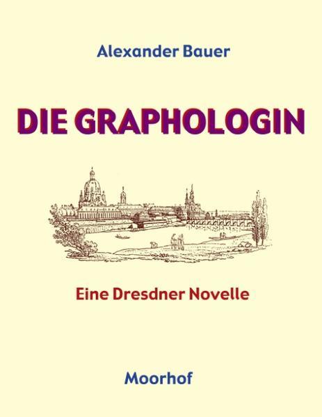 Die Graphologin - Coverbild