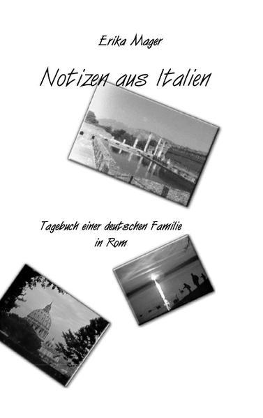 Notizen aus Italien - Coverbild