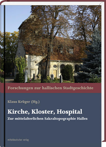 Kirche, Kloster, Hospital - Coverbild