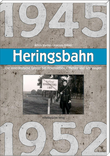 Heringsbahn - Coverbild
