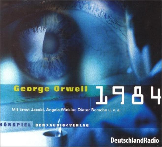 1984 - Coverbild