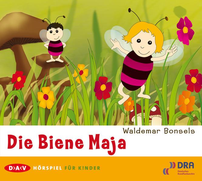 Die Biene Maja - Coverbild