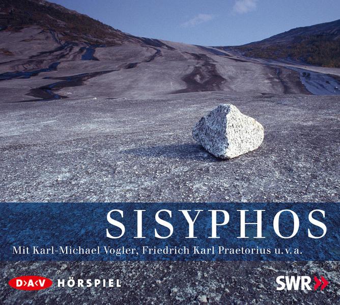 Sisyphos - Coverbild