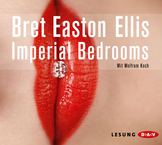 Imperial Bedrooms (4 CDs) - Coverbild