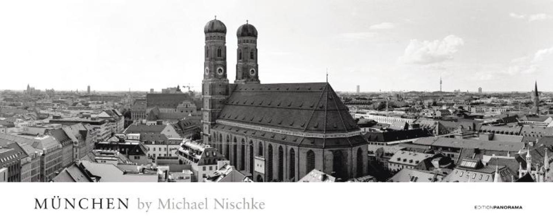 München - Coverbild