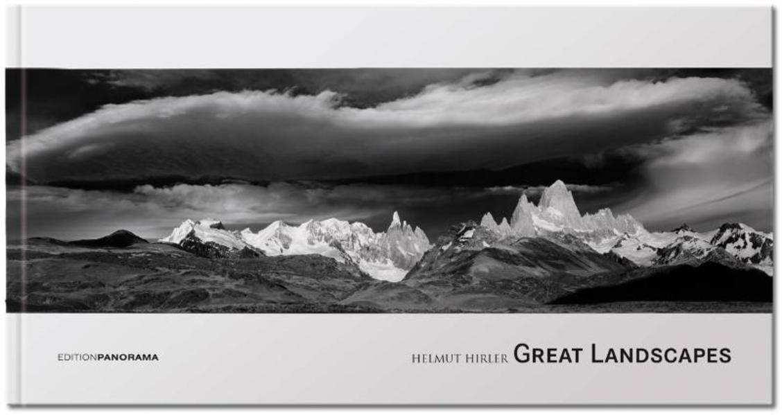 Great Landscapes - Coverbild