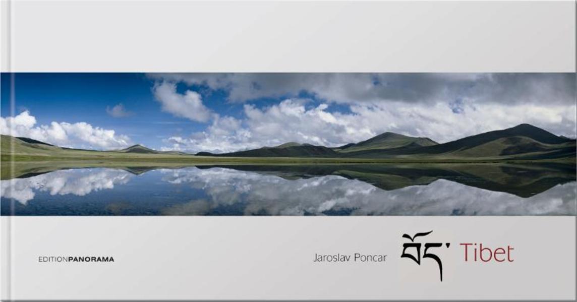 Tibet - Coverbild