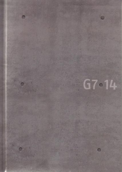 G7, 14 - Coverbild