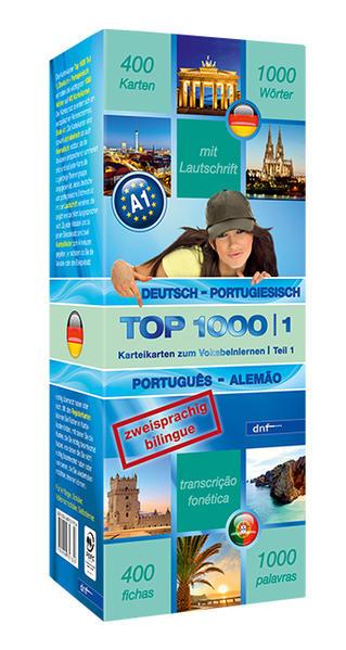 Top 1000 Teil 1 - Coverbild