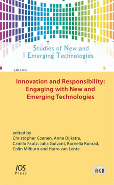 Innovation and Responsibility - Coverbild