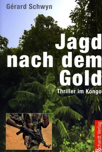 """""""Jagd nach dem Gold"""" - 978-3898412896 EPUB MOBI"""