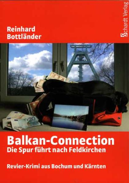 Kostenloser Download Die Balkan-Connection Epub