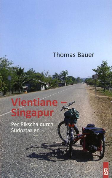 Vientiane – Singapur - Coverbild