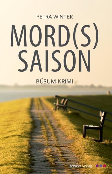 Mordssaison - Coverbild