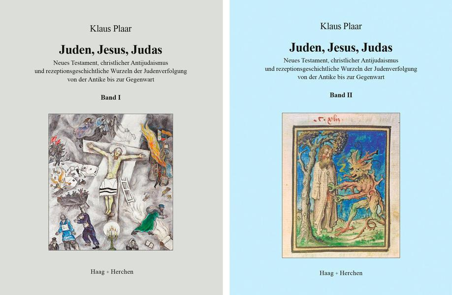 Kostenloses Epub-Buch Juden, Jesus, Judas