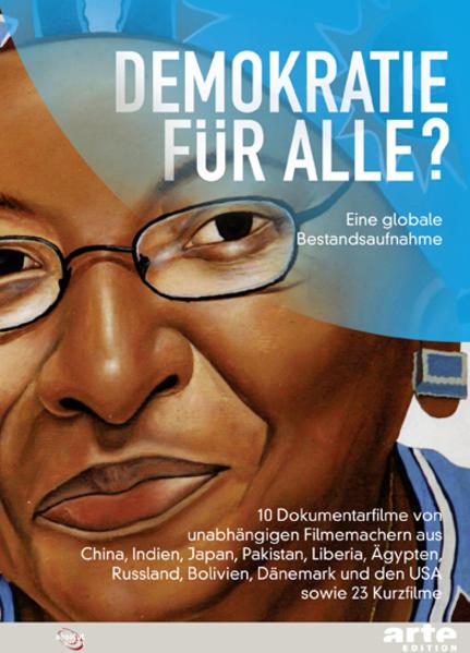 Demokratie - für alle? - Coverbild