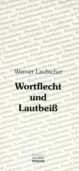 Wortflecht und Lautbeiss - Coverbild