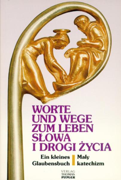 Worte und Wege zum Leben /Slowa i drogi zycia - Coverbild