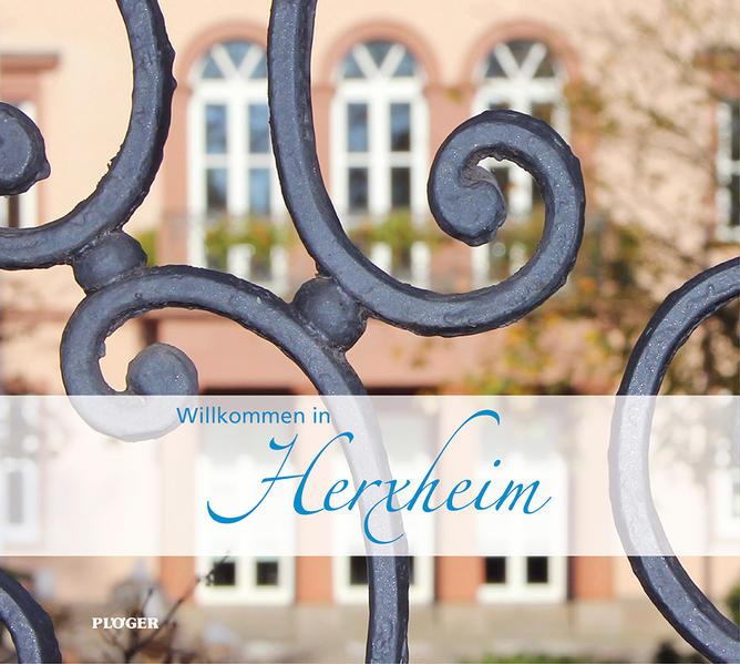 Willkommen in Herxheim! - Coverbild
