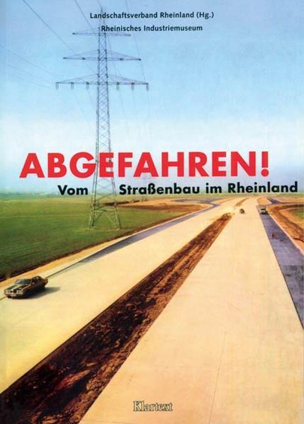 Abgefahren - Coverbild