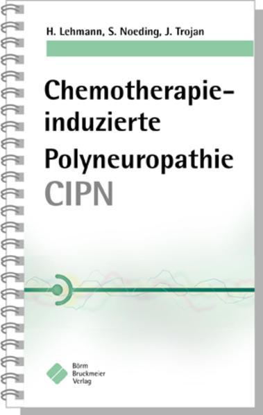 Chemotherapie-induzierte Polyneuropathie (CIPN) - Coverbild