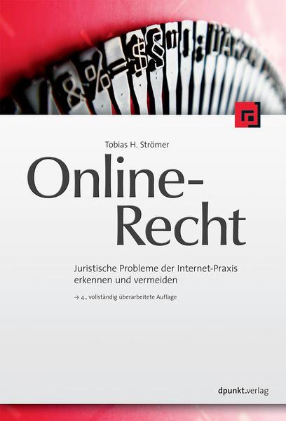 Online-Recht - Coverbild