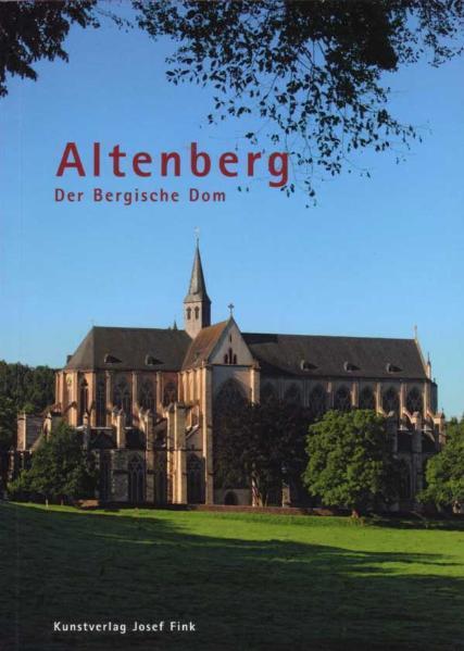 Altenberg. Der Bergische Dom - Coverbild