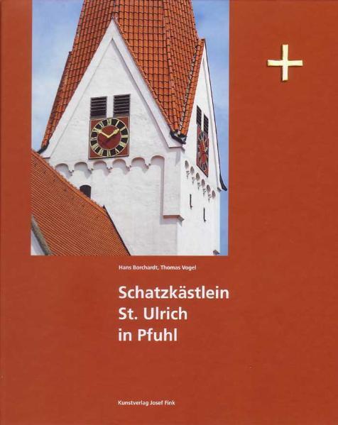 Schatzkästlein St. Ulrich in Pfuhl - Coverbild
